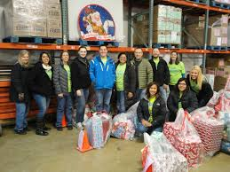 humanitarian service project december 2013
