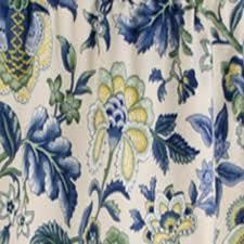Valance Blue Regency Duchess Filler Valance Ellis Curtain Curtainshop Com
