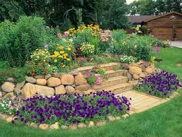 Best  Backyard Garden Design Ideas On Pinterest Backyard - Designing a backyard garden