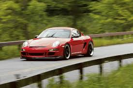porsche cayman gtr multibrief the builds that came before the cayman gt4 and boxster