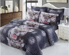 Wolf Bedding Set Wolf Duvet Covers Bedding Sets Ebay