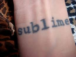 44 best sublime tattoos images on pinterest tatting tattoo