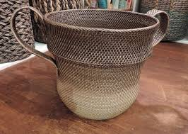 manila trade show homedecor baskets phillipines www kouboo com