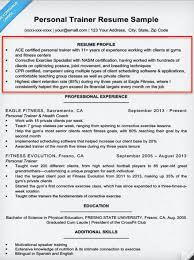 Sample Profiles For Resumes by How To Write A Summary Of Qualifications Resume Companion
