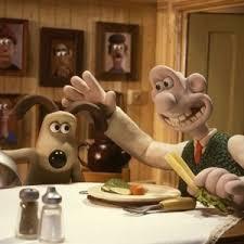Wallace And Gromit Hutch Wallace U0026 Gromit The Curse Of The Were Rabbit 2005 Rotten
