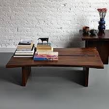 live edge table west elm live edge coffee table products bookmarks design inspiration
