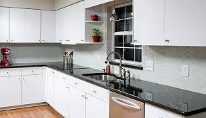 recycled glass backsplashes for kitchens white 1x2 mini glass subway tile glass subway tile backsplash