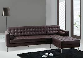 Modern Contemporary Leather Sofas Living Room Modern Leather Sectional Sofa Set Luxurious Living