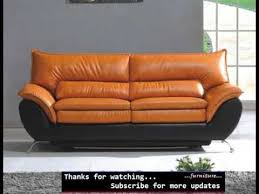 luxury leather sofa bed leather sofa bed luxury leather sofas collection romance youtube