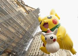 photos macy s thanksgiving day parade 2016