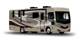 fleetwood excursion lineup expands rv trader insider