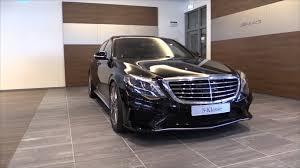 mercedes s63 amg review mercedes s63 amg start up in depth review interior exterior
