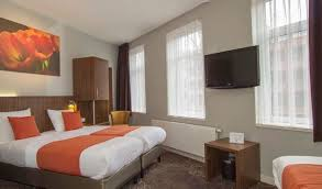 Best Family Hotels In Amsterdam  The  Guide - Family rooms in hotels