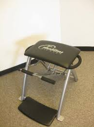 Pilates Chair Exercises Will Malibu Pilates Help You Achieve A Body Sparkpeople
