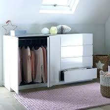 armoire metallique chambre armoire la redoute la redoute meuble meuble penderie chambre la