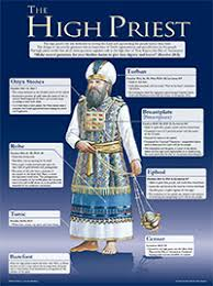 high priest garments images the high priest garments wall chart laminated biblical