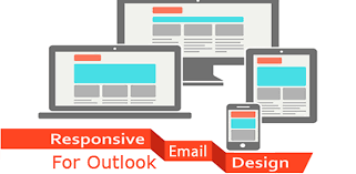 responsive email template design for outlook 2007 2013 htmlpanda