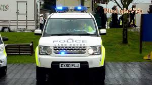 light blue land rover surrey police landrover discovery 4 roads policing unit traffic