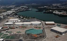 Rio Olympic Venues Now Wasted Legacy How Rio Olympics Venues Have Been Allowed To Fall