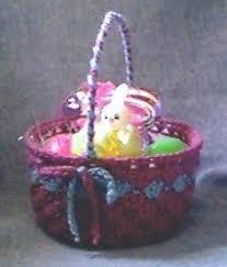 Crochet Easter Decorations Pinterest by Downloadable Easter Crochet Patterns Easter Ideas Pinterest