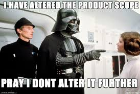 Agile Meme - 3 questions about being a product owner getbadges blog