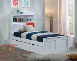 Kid Bed Frames Botany Bed Frame With Trundle Childrens Beds Awesome Beds And
