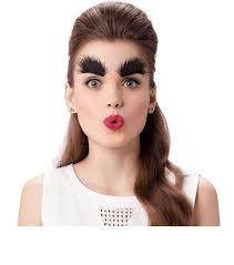 How To Change Your Eyebrow Shape Brow Wax Service Benefit Cosmetics