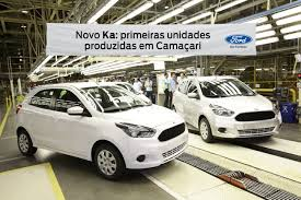 opel brazil ford ka to compete with dacia sandero opel corsa