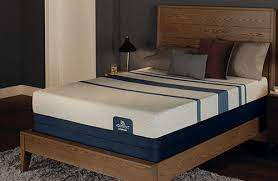 icomfort blue touch 300 firm mattress by serta