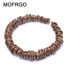 wire woven bracelet images Buy mofrgo original design hand woven copper wire jpg