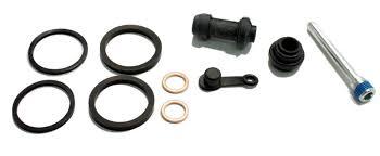 honda shadow vlx 600 1994 2007 front brake caliper rebuild kit