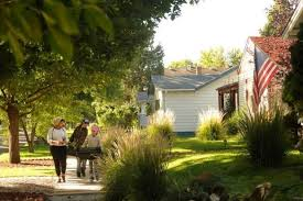 Urban Home Victoria Gardens - urban farm takes root in patchwork of south denver lawns u2013 the