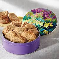 gourmet cookie gift tins gourmet cookie gifts