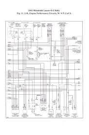2002 mitsubishi lancer wiring diagram 2002 wiring diagrams