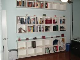 Lowes Floating Shelves by Interior Design Excellent Ikea Floating Shelves With Wall Sconces