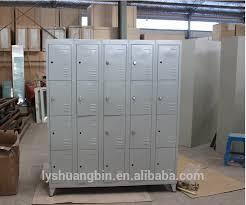 kids lockers for sale antique 4 tier 20 door school kids lockers vintage stainless steel