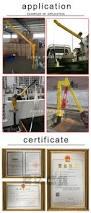 subaru mini truck lifted portable lift crane electric hand lift mini truck mounted crane
