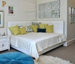 Corner Bed Headboard Corner Headboard Stylish And Peaceful Corner Bed Headboard