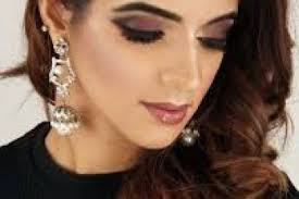 Would You Pay Rs180 000 For Your Bridal Makeover Style Images Zahra Makeup Artist And Hairstylist 4k Wallpapers