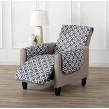 recliner slipcovers you u0027ll love wayfair