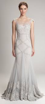 silver grey dresses wedding 128 best silver grey wedding dresses images on