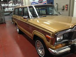 jeep wagoneer white used 1983 jeep grand cherokee for sale hamilton on