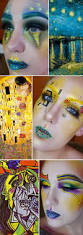 the 25 best art projects the 25 best face art ideas on pinterest geometric face graphic