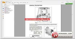 doosan u2013 auto workshop repair manuals online