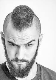 what is a viking haircut 20 best haircut images on pinterest hair cut hairdos and man s