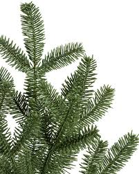fraser fir tree bh fraser fir narrow artificial christmas flip tree balsam hill