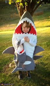 Infant Shark Halloween Costume Shark Costume Shark Costumes Costumes Shark Halloween Costume