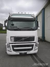 2012 volvo truck used volvo fh 540 cab u0026 chassis year 2012 price 39 540 for sale