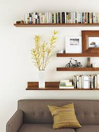 Best  Wooden Wall Shelves Ideas Only On Pinterest Wood Wall - Home interior shelves