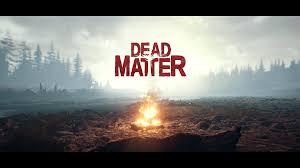 Mob Of The Dead Map Dead Matter By Quantum Integrity Software Inc U2014 Kickstarter